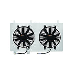 Mishimoto 06+ Honda Civic SI Aluminum Fan Shroud Kit - Neo Garage