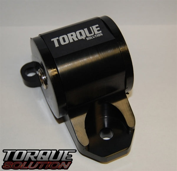 Torque Solution Billet Aluminum Rear Engine Mount: 92-00 Honda Civic/94-01 Integra/93-97 Del Sol - Neo Garage