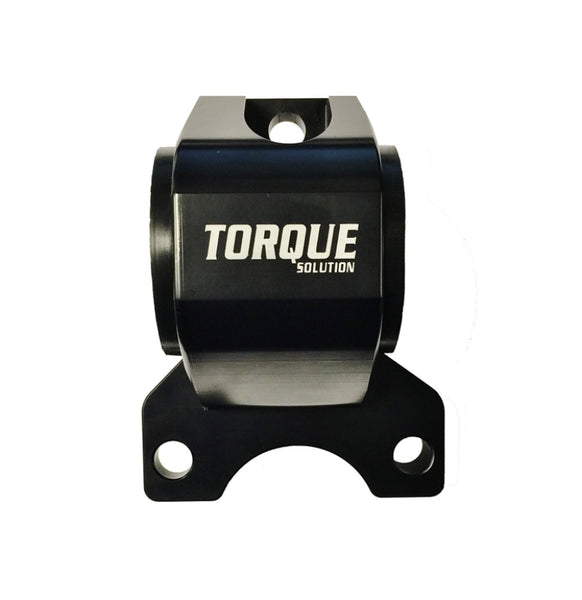 Torque Solution Billet Aluminum Transmission Mount: Acura RSX 2002-2006 DC5 - Neo Garage