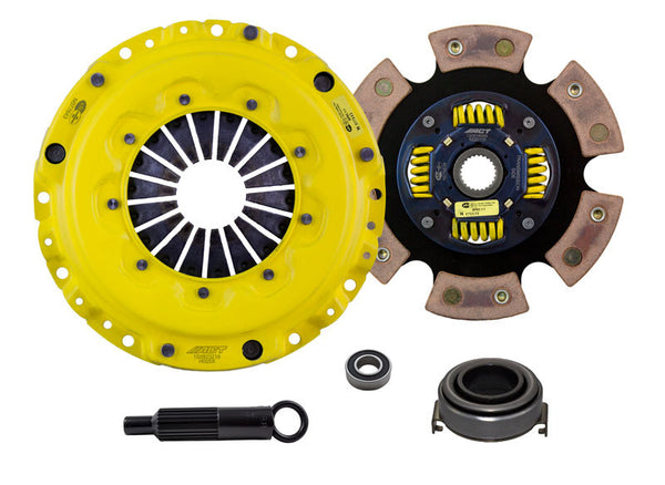 ACT 1999 Acura Integra XT/Race Sprung 6 Pad Clutch Kit - Neo Garage