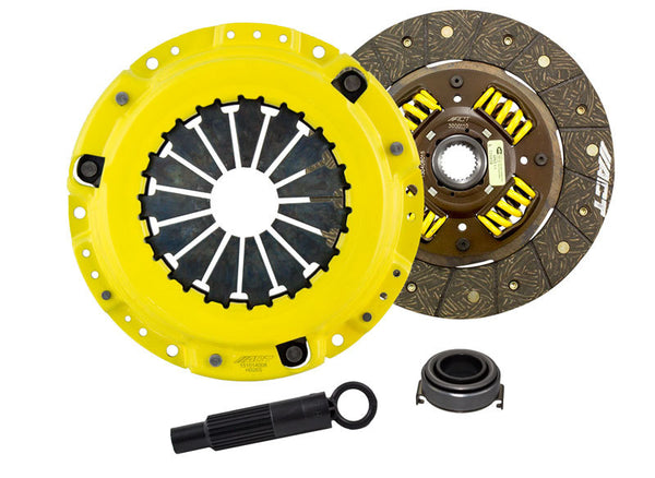 ACT 1997 Acura CL Sport/Perf Street Sprung Clutch Kit