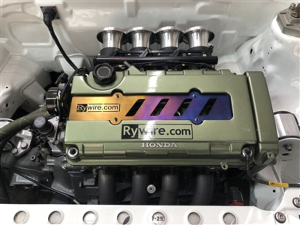 Rywire Honda B-Series RyTi Coil Pack Cover