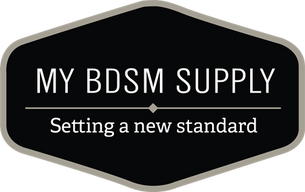 My BDSM Supply Logo