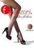 Franzoni Golden Fashion Shimmer Sheer Tights