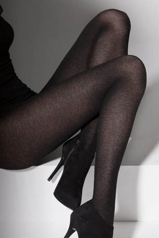 Franzoni Lana Cotton & Wool Tights