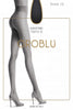 Oroblu Divine Ultra Sheer Nanofiber Tights