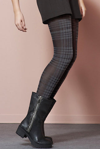 Oroblu Kimmy Tartan Tights