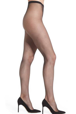 Oroblu All Colors Tricot Fishnet Tights