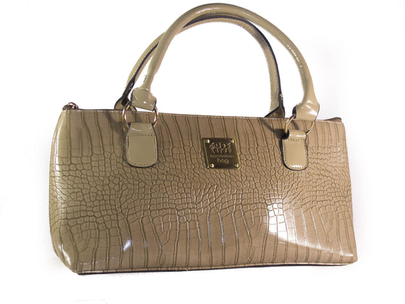 Berri Boisson Bottle Bag - Beige
