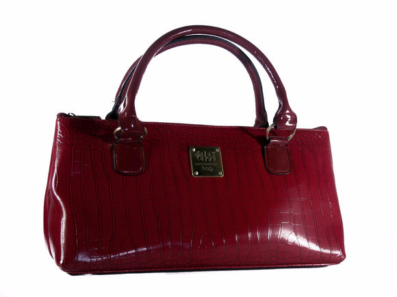 Berri Boisson Bottle Bag - Red