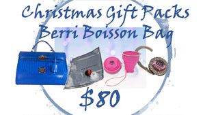 Christmas Package 1 - Berri Boisson Bags