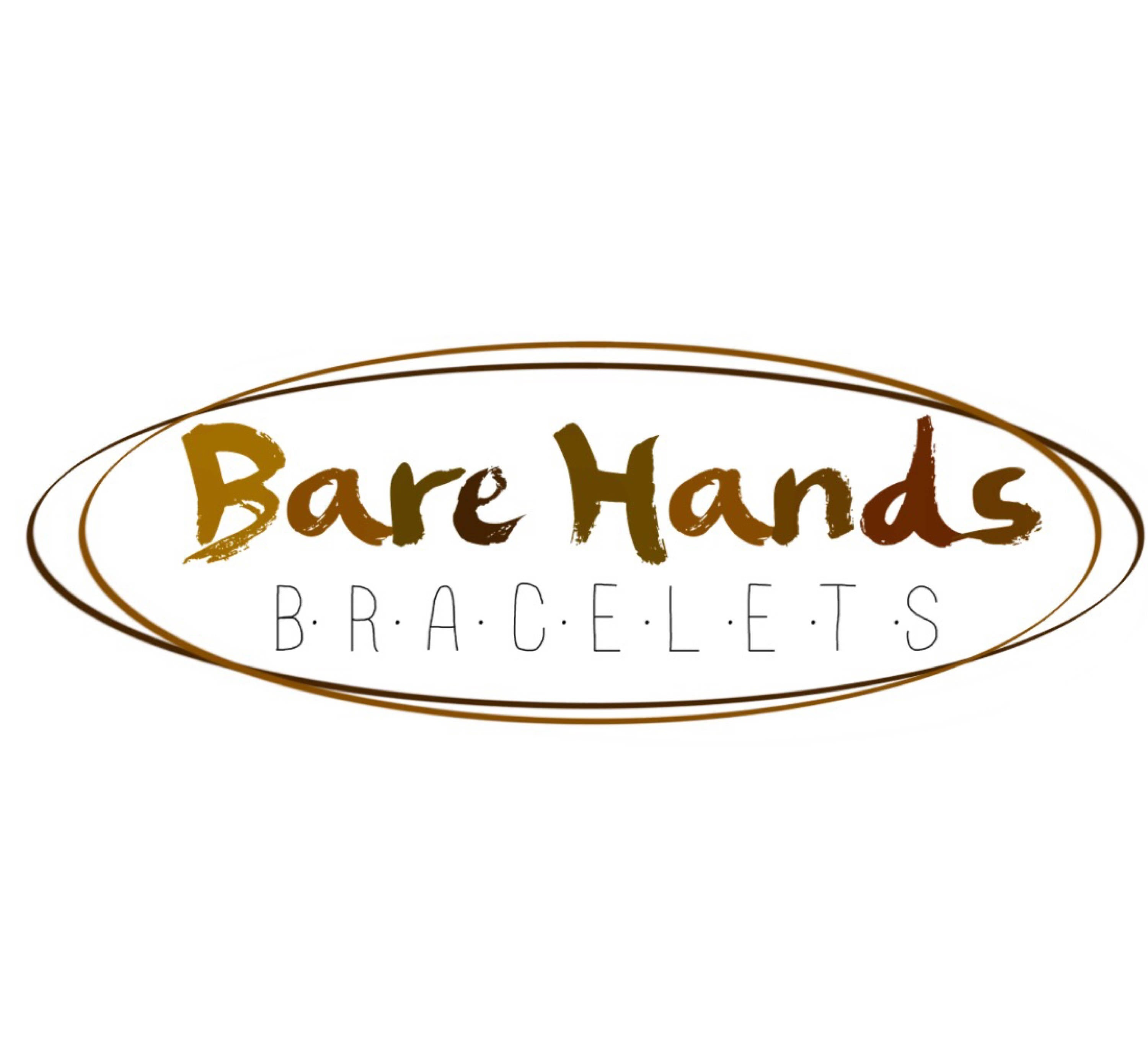 Bare Hands Logo