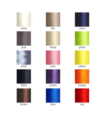 Thread Options