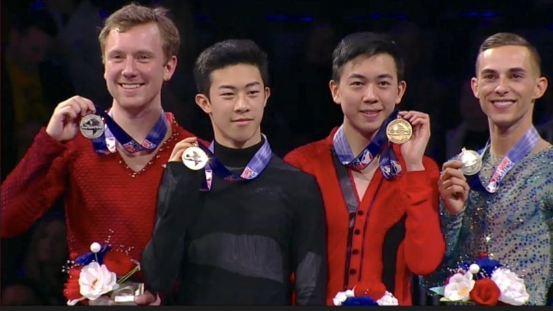 Does Hard-Work and Sacrifice Really Pay Off In U.S. Figure Skating