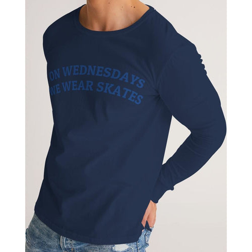 Men's Skating Sweatshirt
