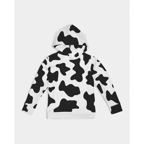 All The Right Moooves Kids Hoodie