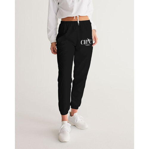 Chic Figure Skating Joggers