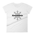 Frostbitten Women's Short Sleeve Tee