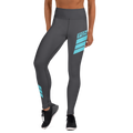 Level Up Leggings Orange Fusion