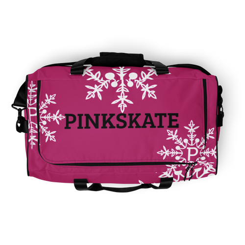 The Pinkskate Duffle Bag