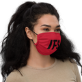 Red Hot IFS Mask