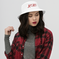 XOXO Bucket Hat