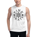 Men's Skater Muscle Shirt