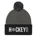 Hockey Dad Knit Beanie