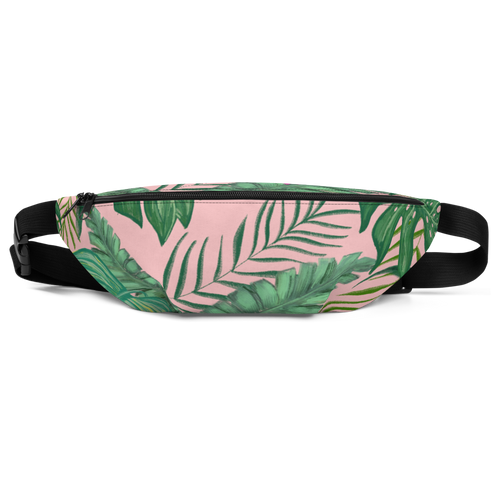The Tropical Fanny Pack