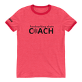 Hardworking Skate Coach T-Shirt