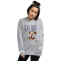I'm No Cry Baby Sweatshirt