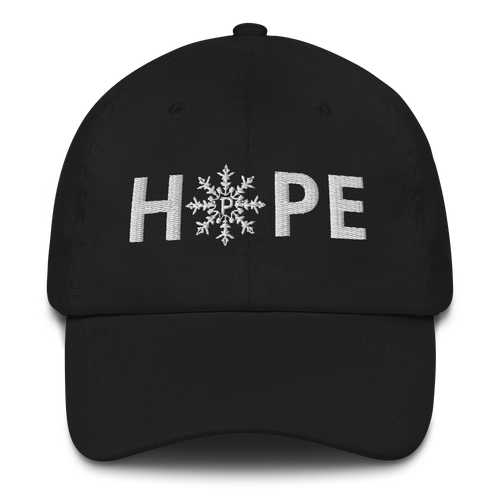 Hope Ball Cap