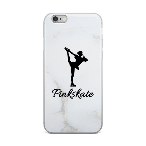 The Pinkskate Phone Case