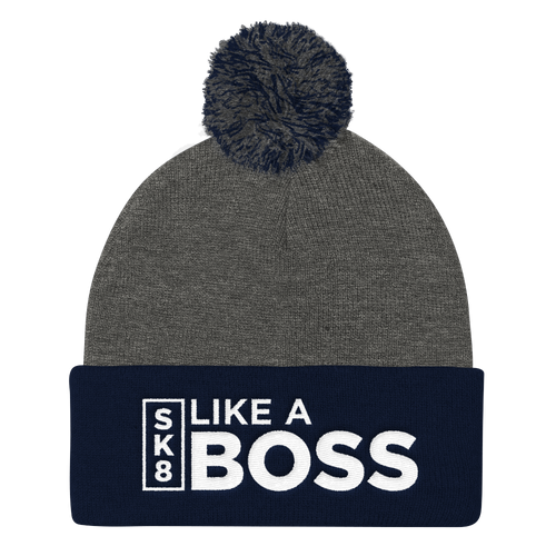 The Boss Beanie
