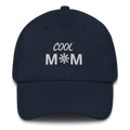 Cool Mom Embroidered Hat