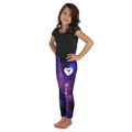 Cosmic Figure Skating Leggings
