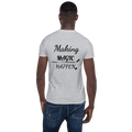 Men's Making Magic Hockey Tee