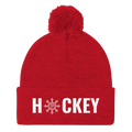 The HOCKEY Beanie