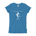 Hard Work Figure Skating Tee