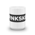 Pinksk8 Coffee Mug
