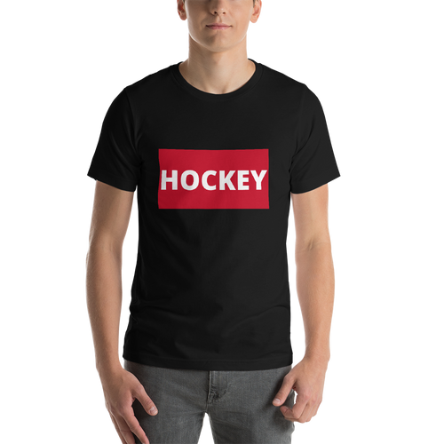 Supreme Hockey Fan Unisex Tee
