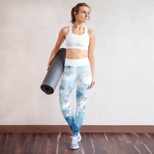 yoga workout leggings