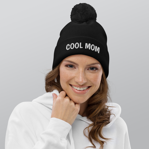 Cool Mom Beanie