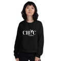 Figure Skater Chic Sweatshirt
