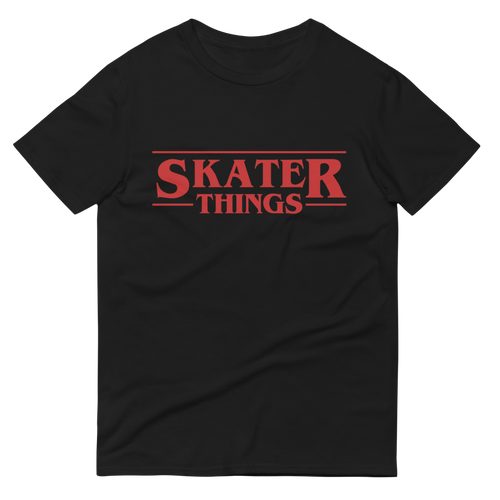 Skater Things Short-Sleeve T-Shirt