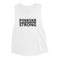 Pinksk8 Strong Tank Top