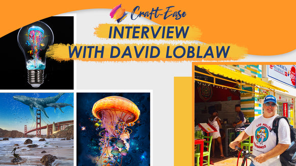 Getting Personal with Talents | Artist - David Loblaw