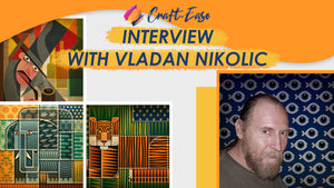 Getting Personal with Talents | Artist - Vladan Nikolic