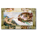 """The Creation of Adam"" Paint By Numbers Craft-Ease™ - The Classics (30 x 50 cm)"
