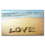 """Love"" Paint By Numbers Craft-Ease™ - Exclusive Series (30 x 50 cm)"